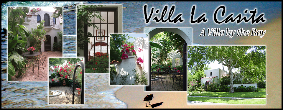 Corpus Villa Tx Christi Casita La